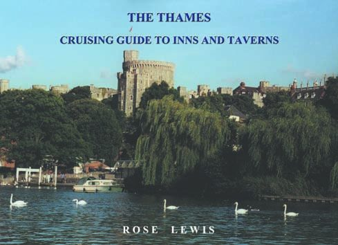Front Cover of Thames Book
